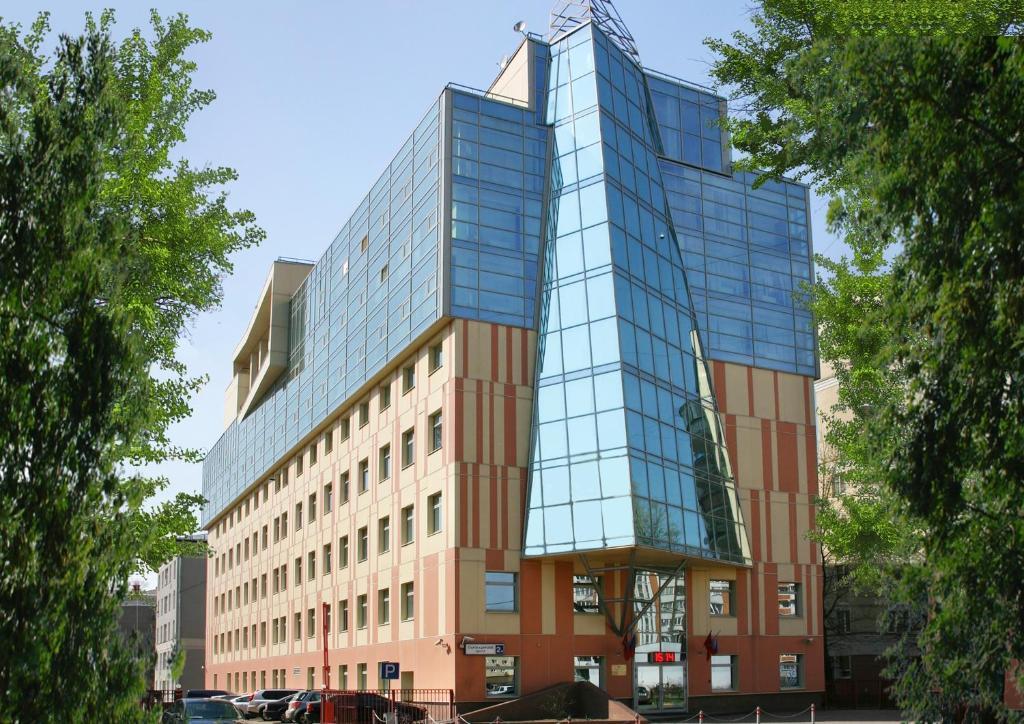Отель Мирит, Москва