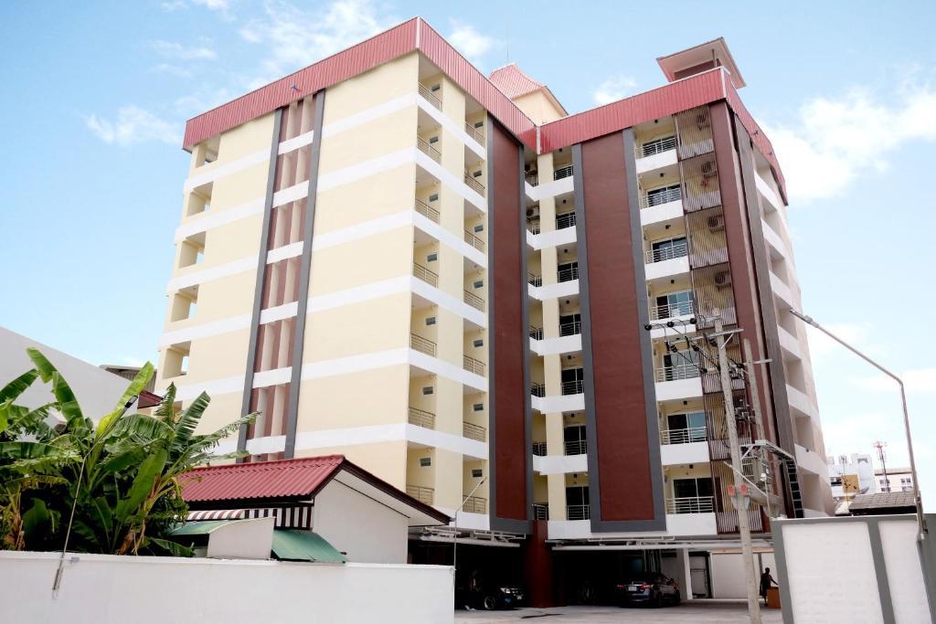 Мотель 42 Place, Бангкок