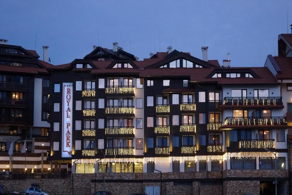 Royal Park Hotel, Банско, Болгария