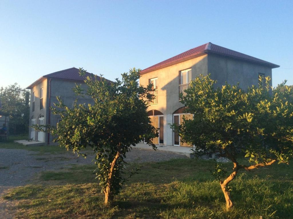 Гостевой дом Leto land, Пицунда, Абхазия