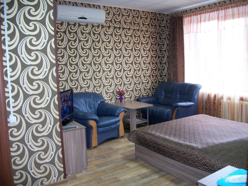 Мини-гостиница Ариэль, Иваново