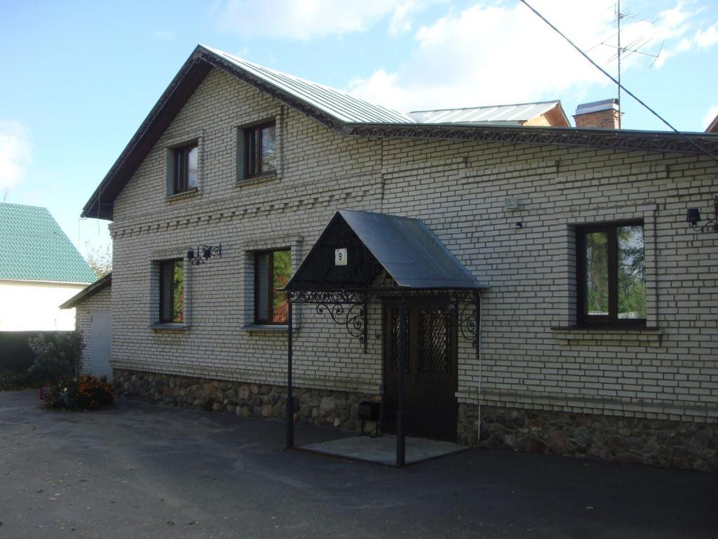 Гостевой дом У Каменки, Суздаль
