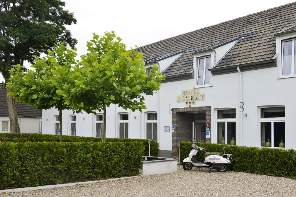 Hotel Asselt, Рурмонд, Нидерланды