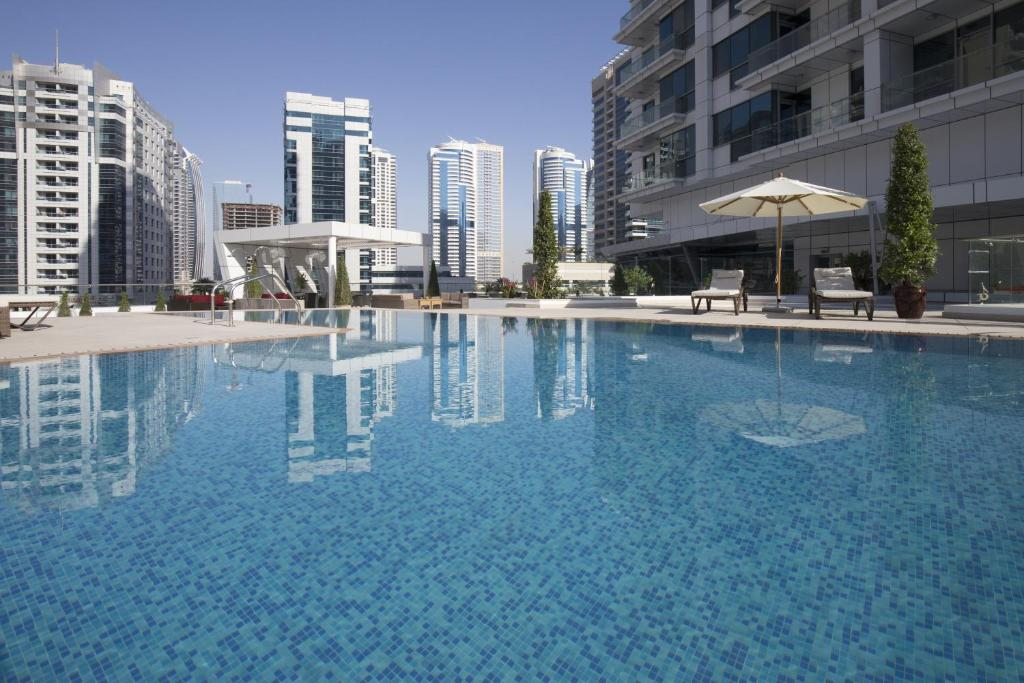 La Verda Suites and Villas Dubai Marina, Дубай, ОАЭ