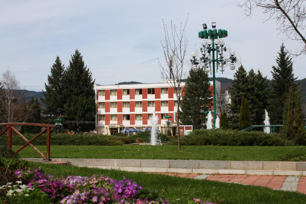 Hotel Pravets Palace, Правец, Болгария