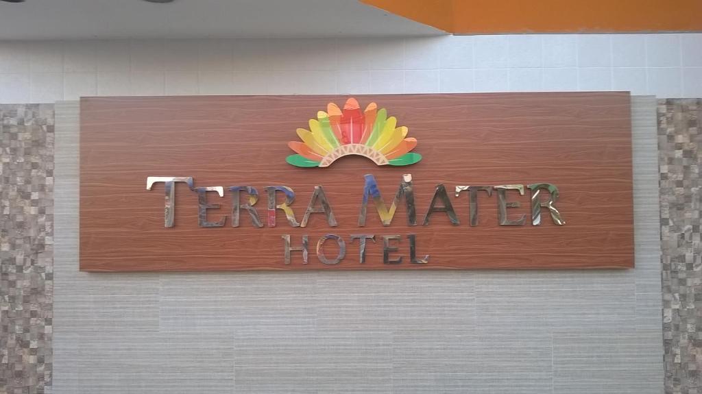 Отель Hotel Terra Mater, Порту-Сегуру