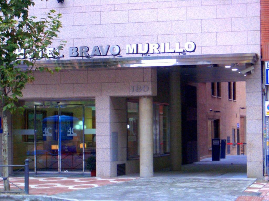 4C Bravo Murillo, Мадрид