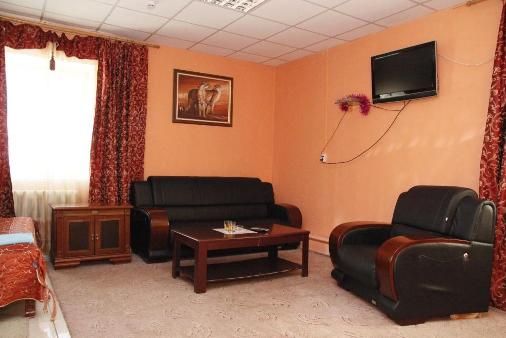 Апартаменты Премьера, Улан-Удэ