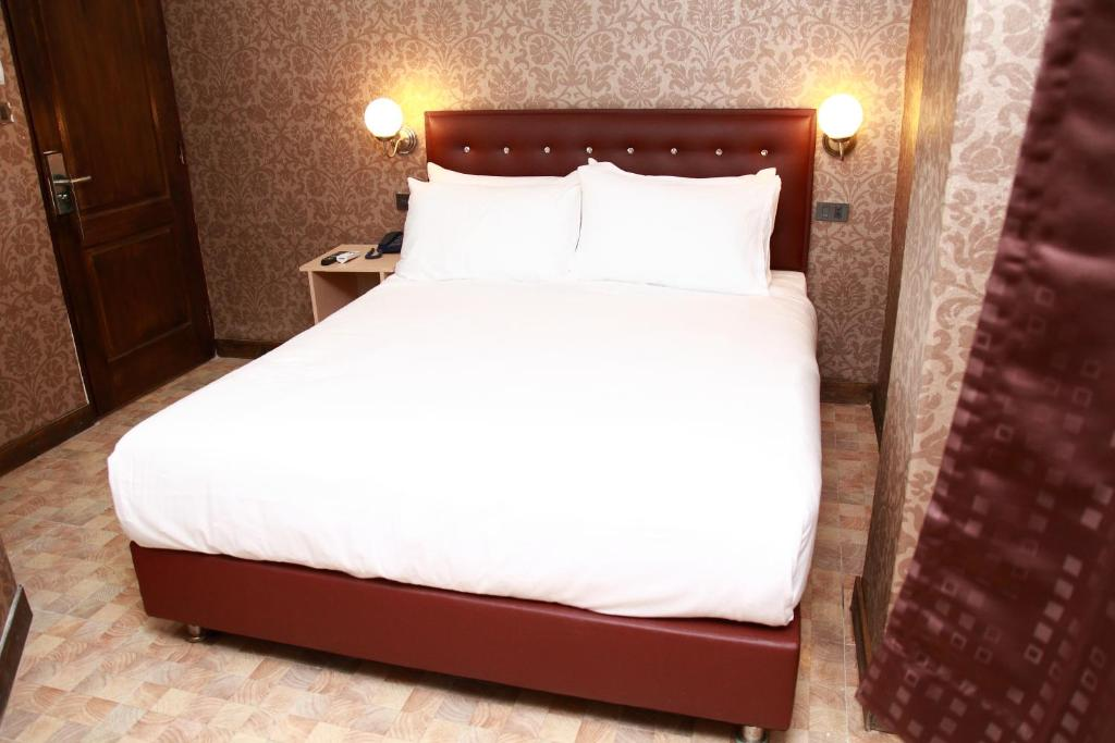 Ambience Suite Hotel