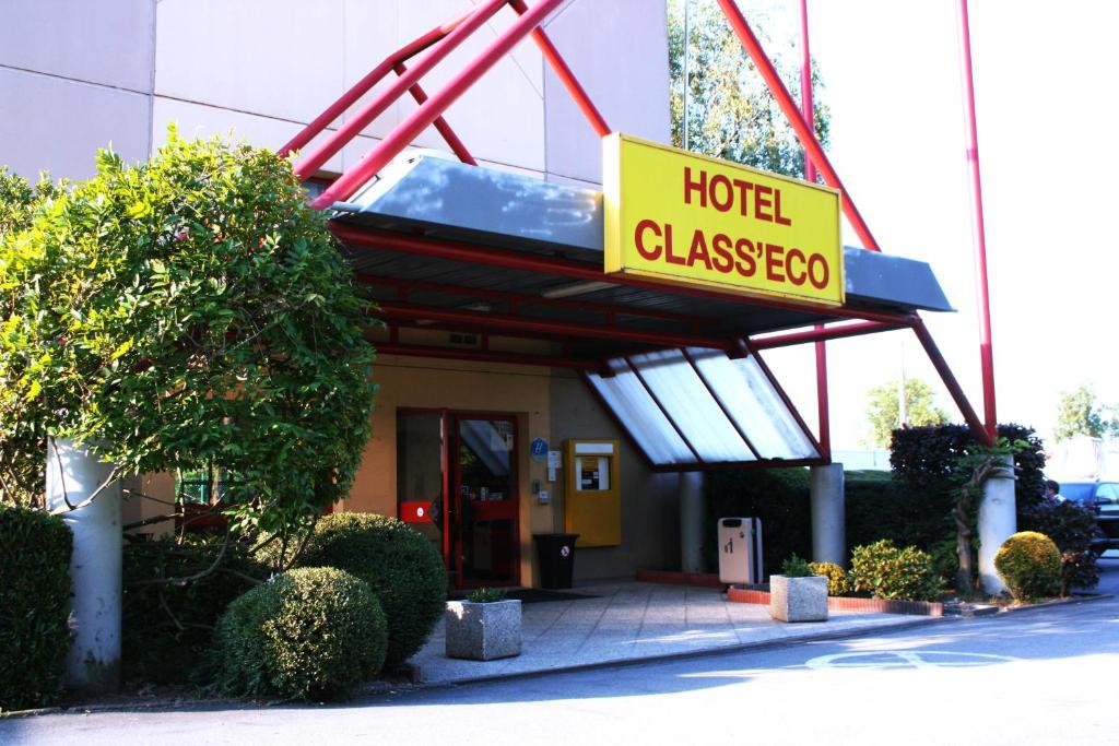 Class'eco Charleroi, Шарлеруа, Бельгия