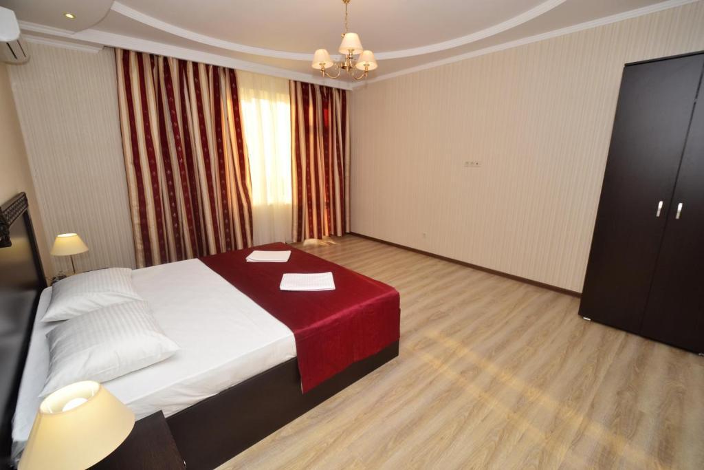 Отель Авдалия, Анапа
