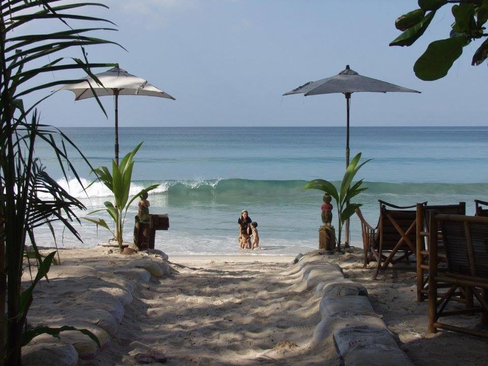 Курортный отель JJ Beach Resort & JJ Seafood, Ко Пхаям