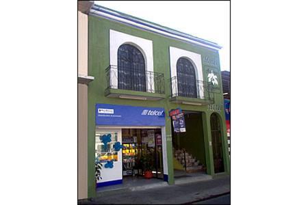 Отель Hotel Azucena de Antequera, Оахака-де-Хуарес
