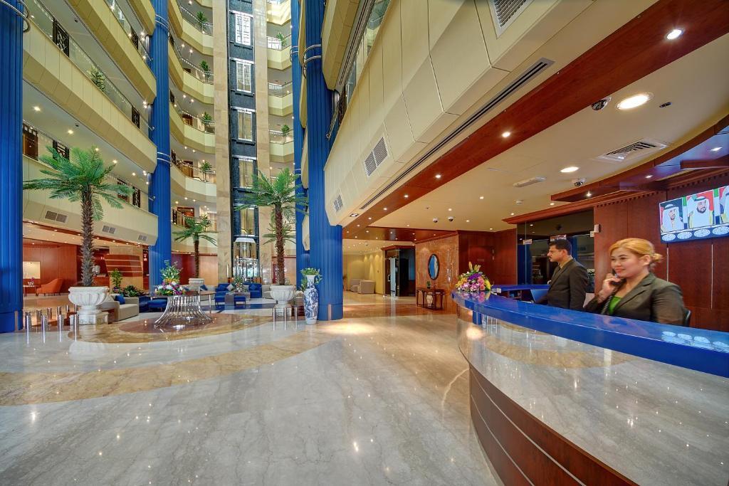 Al Manar Grand Hotel Apartment, Дубай, ОАЭ