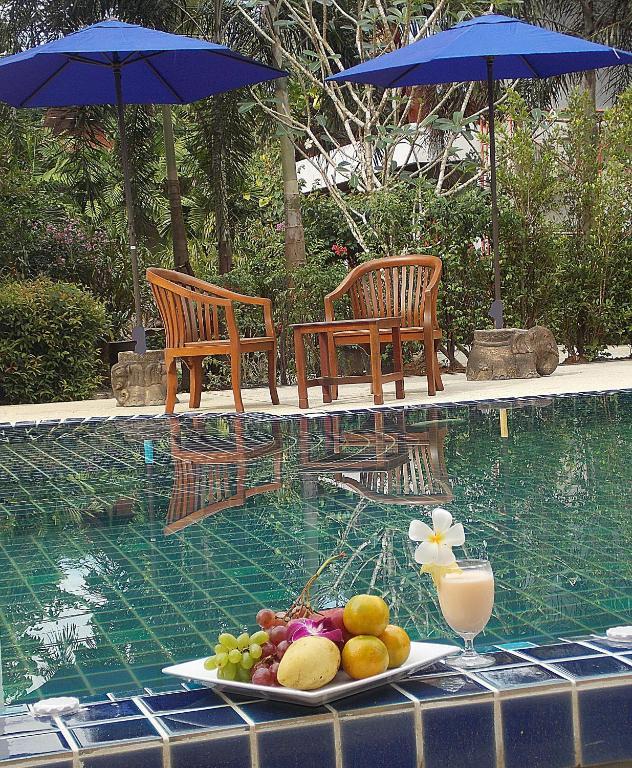 Курортный отель Pratum Resort, Кхаулак