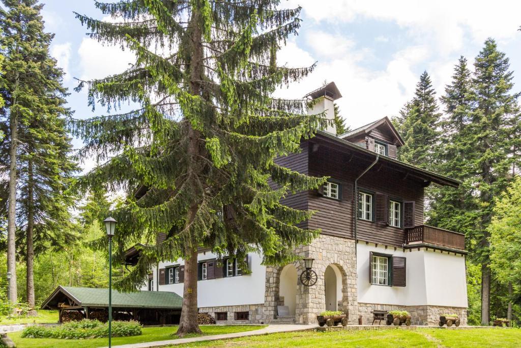 Villa Kalia, Боровец, Болгария