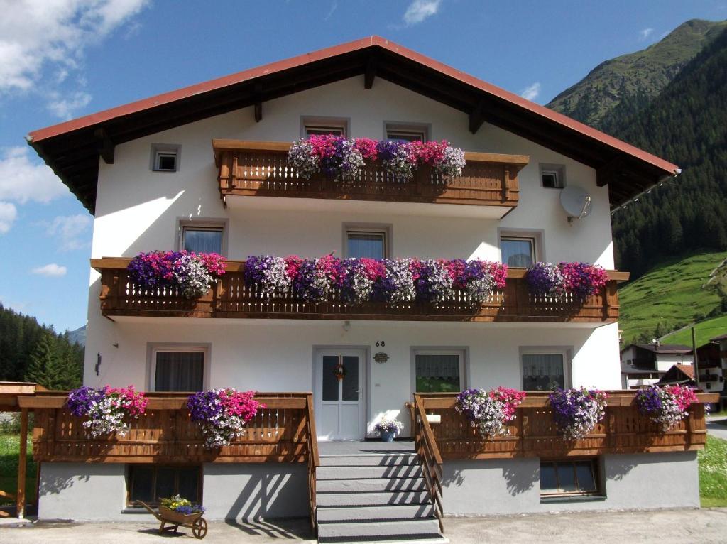 Мини-отели Австрии