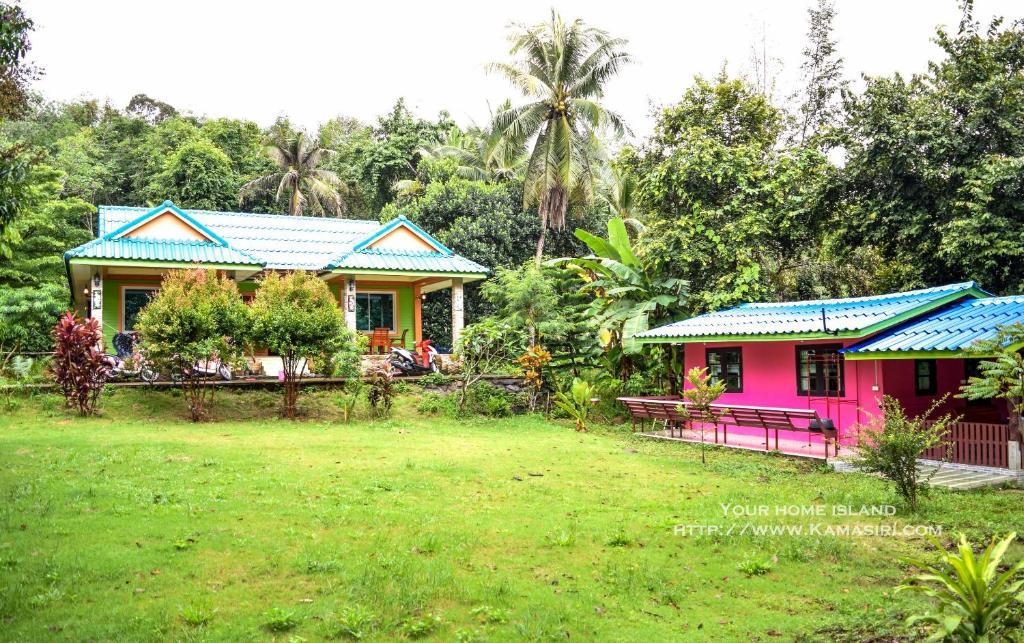Гостевой дом Kama Siri Koh Kood, Ко Куд