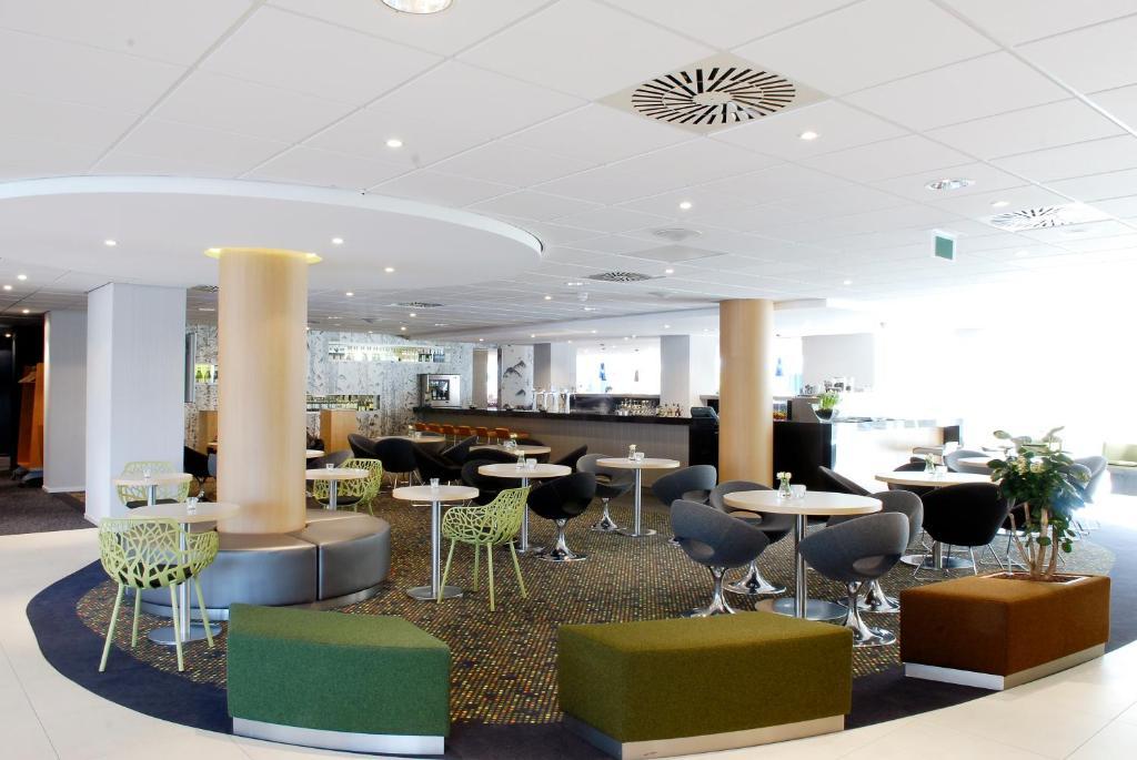 Novotel Eindhoven, Эйндховен, Нидерланды