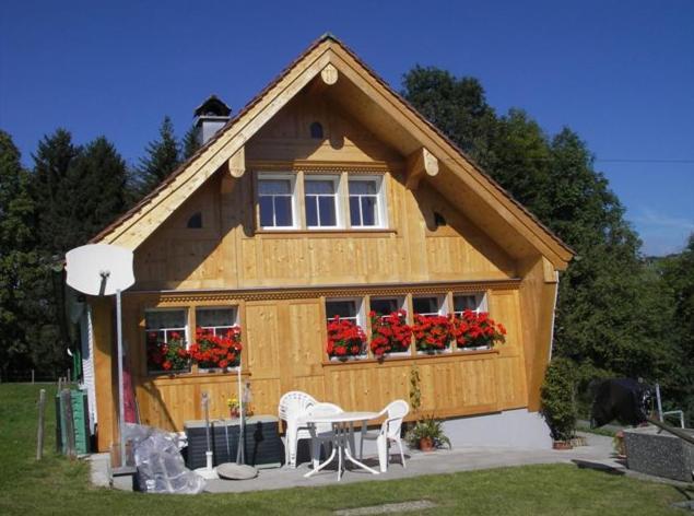Guesthouse Forrenhüsli, Санкт-Галлен, Швейцария