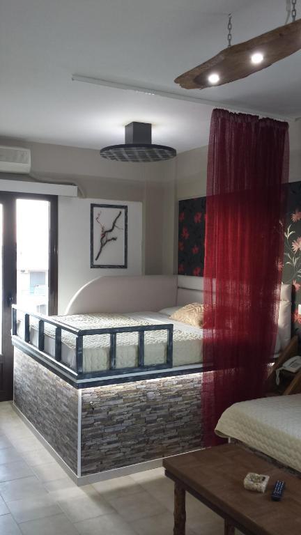 Апартаменты Takis Hotel Apartments, Ялиссос