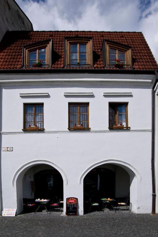 Apartments Rakoczi, Жилина, Словакия