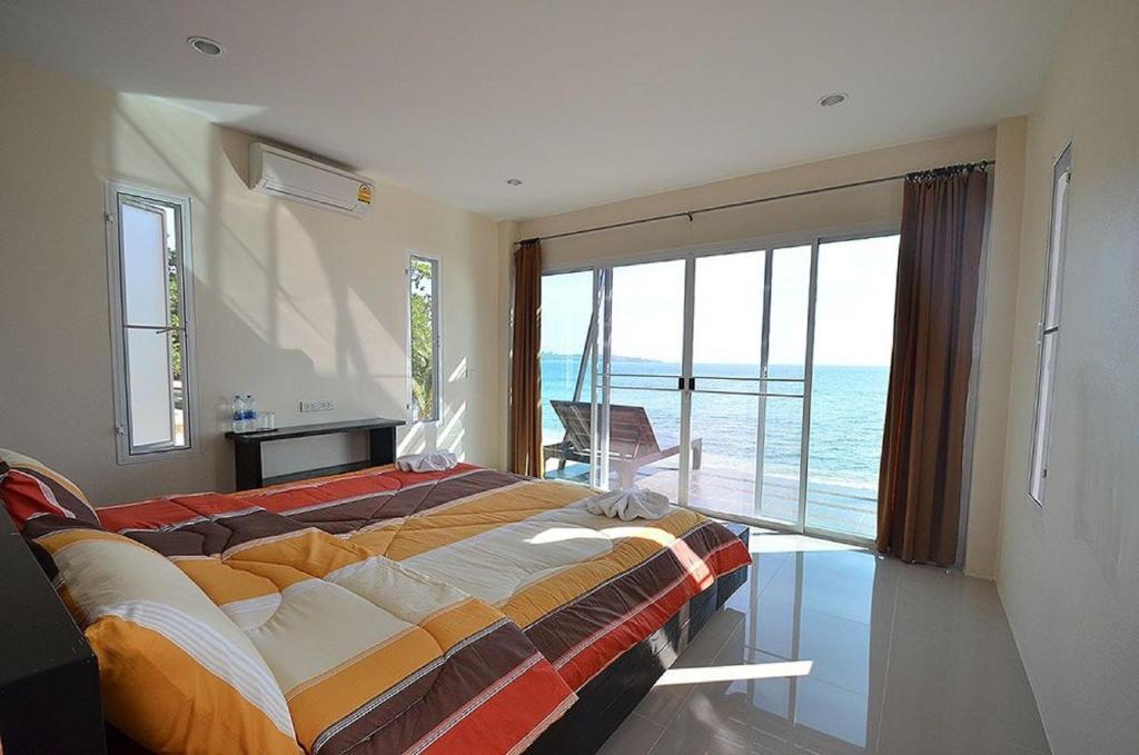 Гостевой дом Ao Pong Resort, Ко Мак