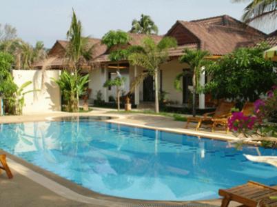Курортный отель Cousin Resort, Кхаулак