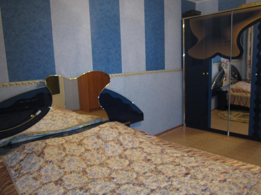 Апартаменты в Когалыме посуточно