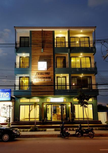 Гостевой дом Jerung Hotel, Кхаулак