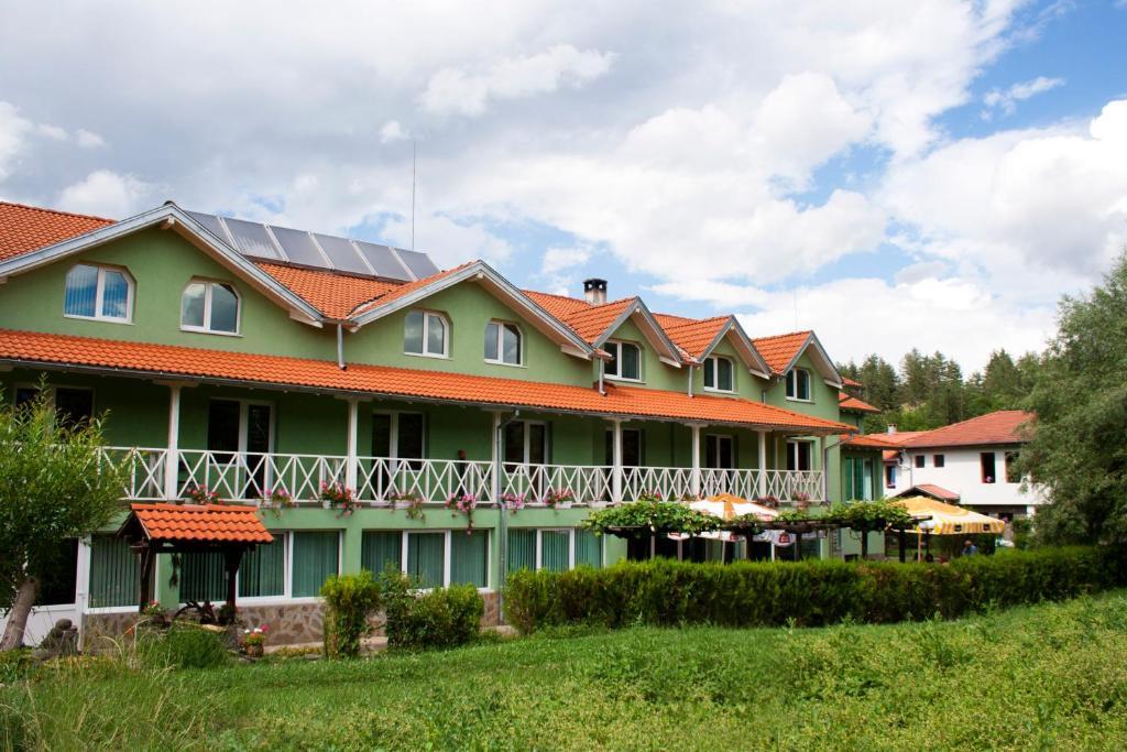 Hotel 1876, Априлци, Болгария