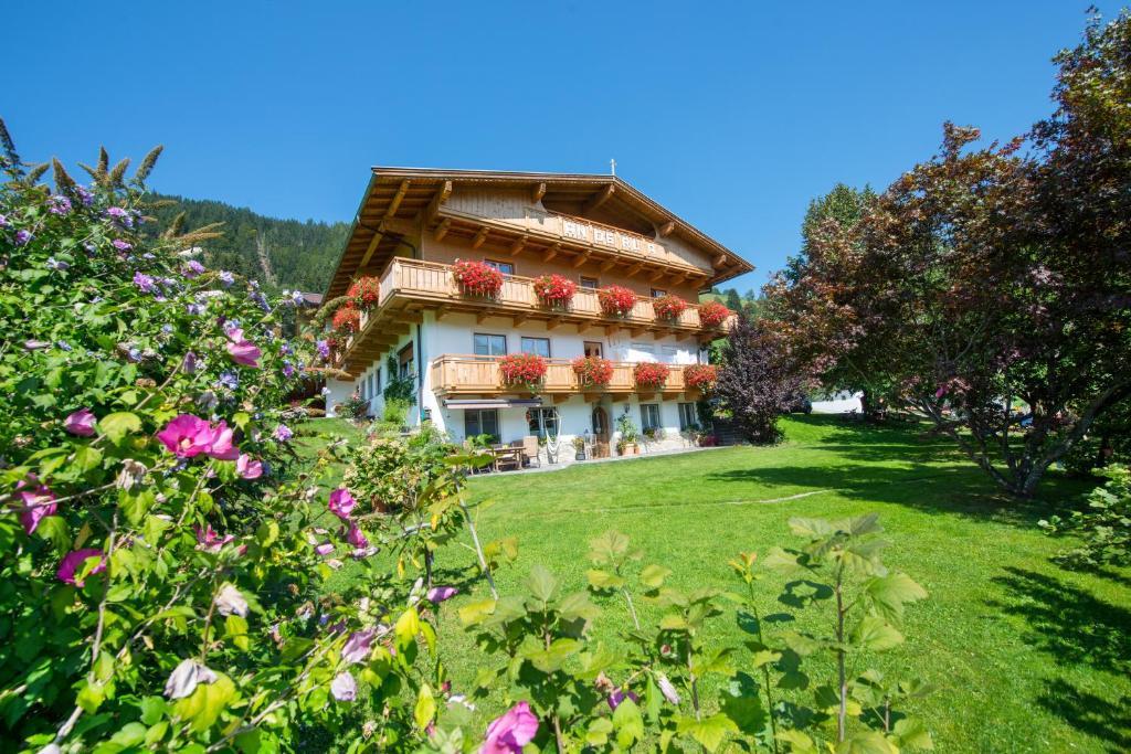 Pension Anderla, Альпбах, Австрия