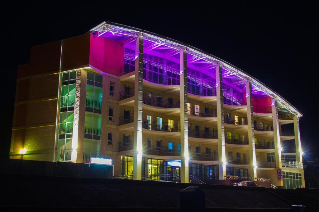 Отель Марисоль, Приморско-Ахтарск