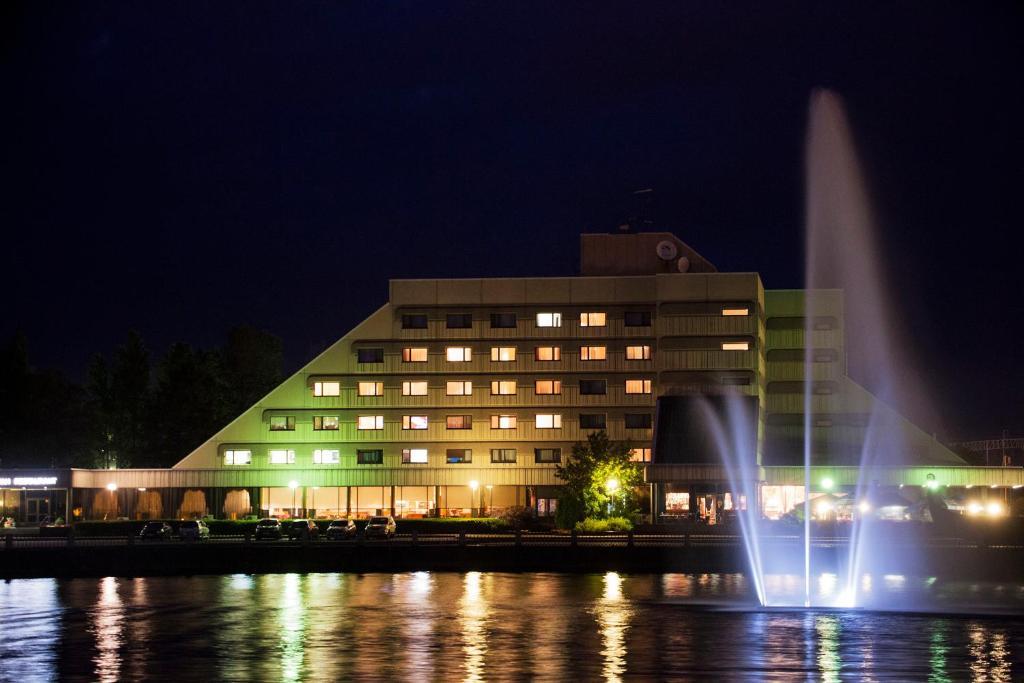 Отель Дружба, Выборг, Ленинградская область