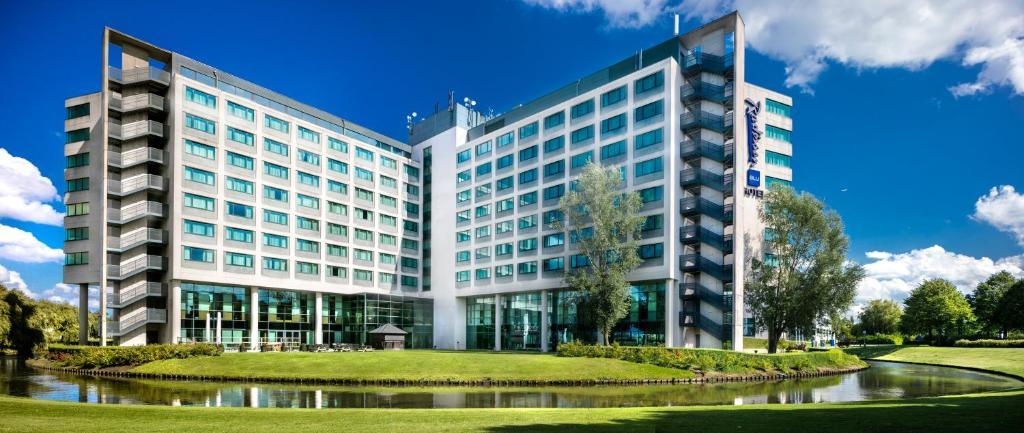 Radisson BLU Hotel Amsterdam Airport, Схипхол, Нидерланды