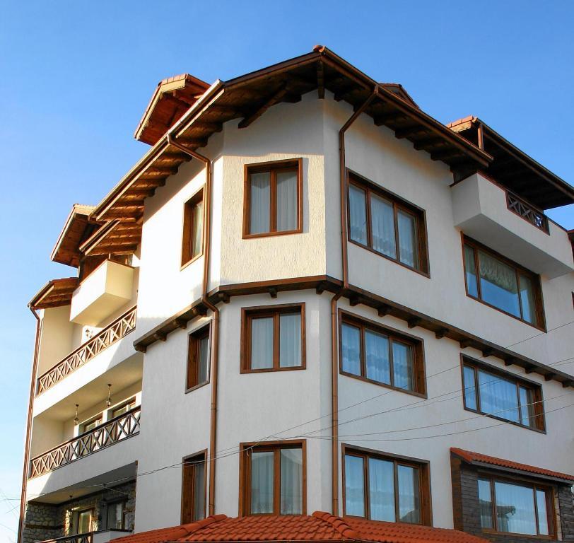 Korina Sky Hotel, Банско, Болгария