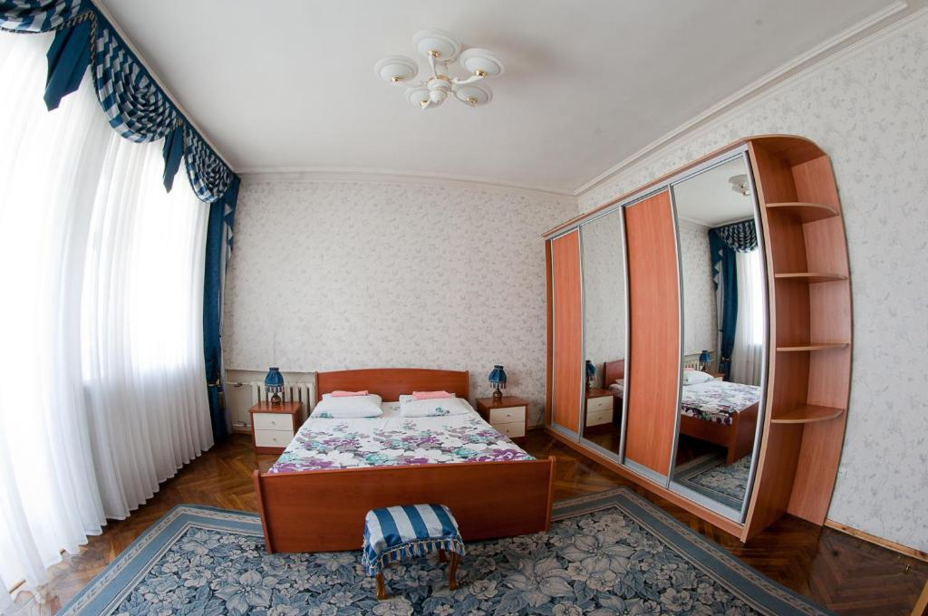 Хостел МХ Земляной вал, Москва