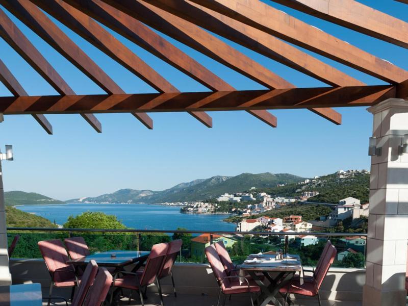 Hotel Orka, Неум, Босния и Герцеговина