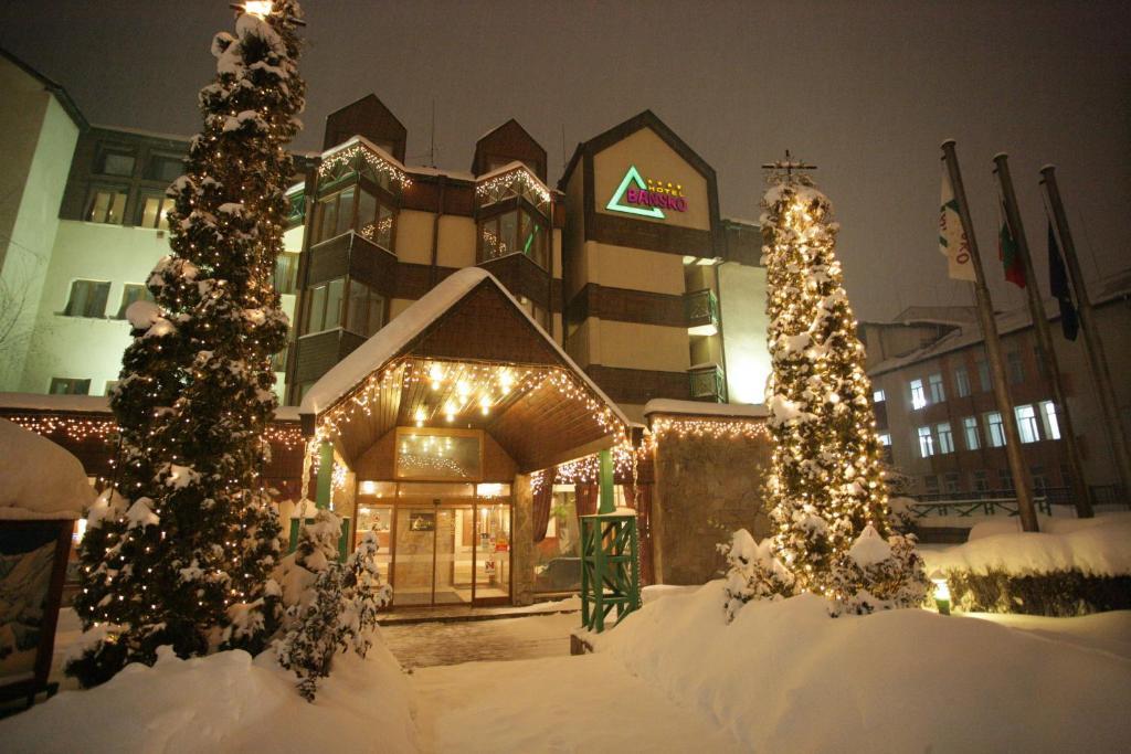 Hotel Bansko, Банско, Болгария