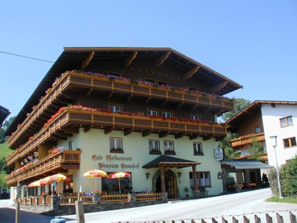 Лучшие отели Австрии