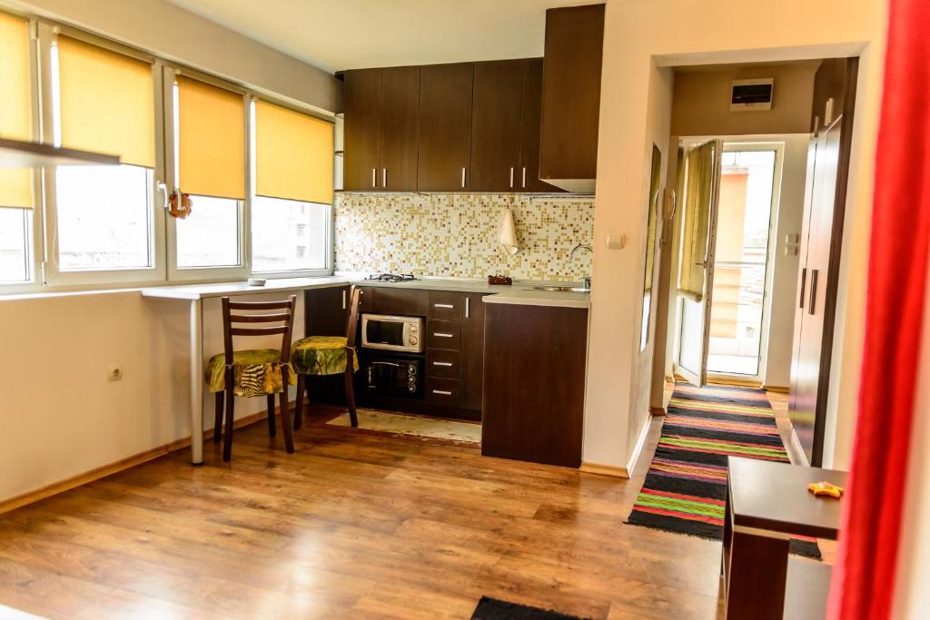 Apartment Leonardo Davinci, Пловдив