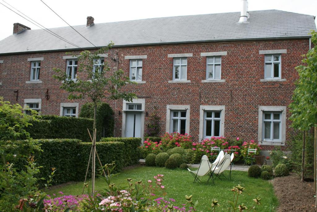 B&B La Chambre d'à Côté, Намюр, Бельгия