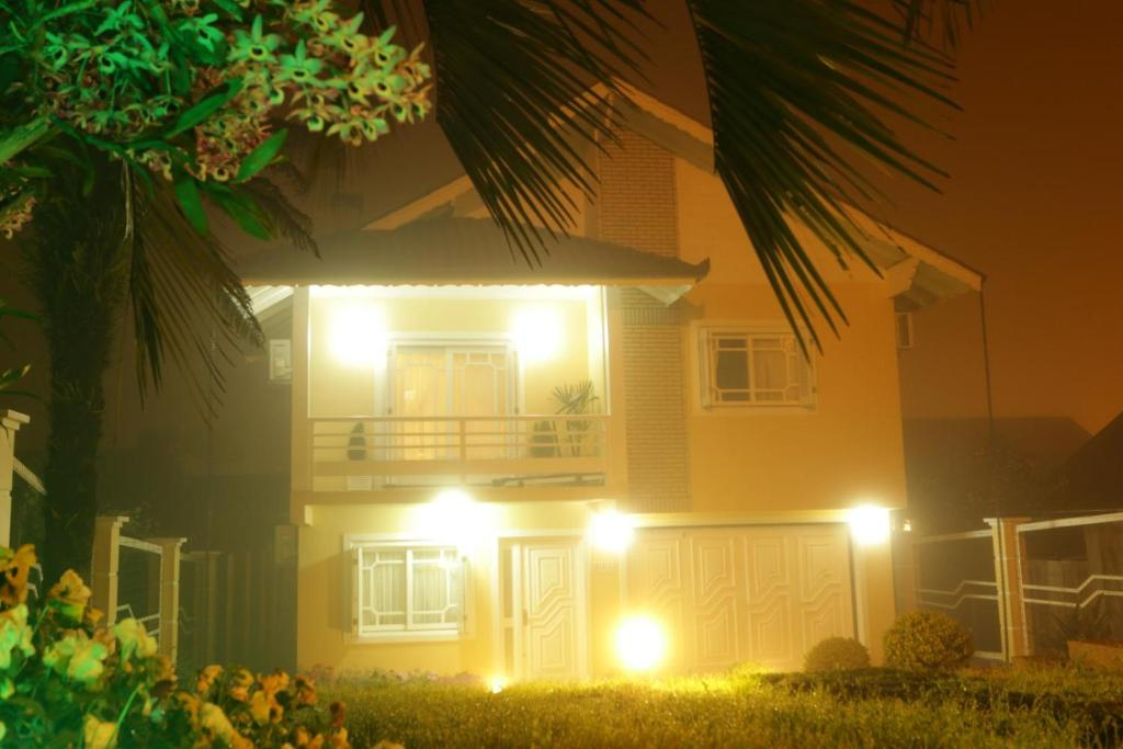 Семейный отель Casa da Fabi, Грамаду