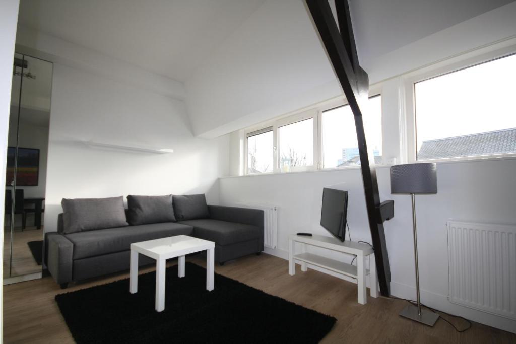 Luxury Apartments Utrecht ll, Утрехт, Нидерланды