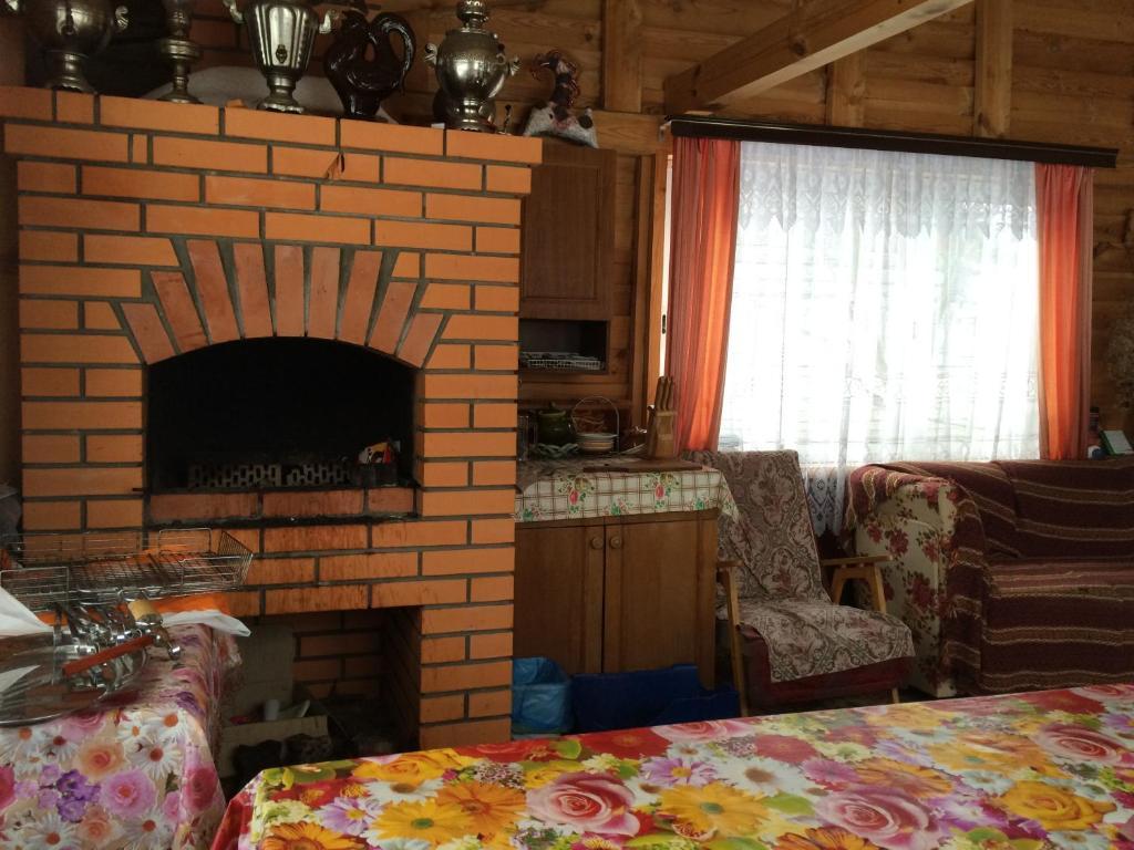 Апартаменты Уют на Мира, Суздаль