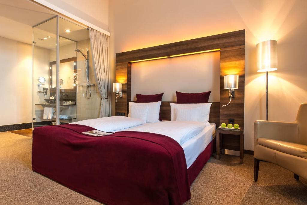 Fleming's Selection Hotel Wien-City, Вена, Австрия