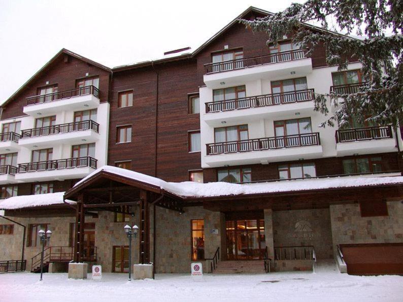 Borovets Hills Ski & Spa, Боровец