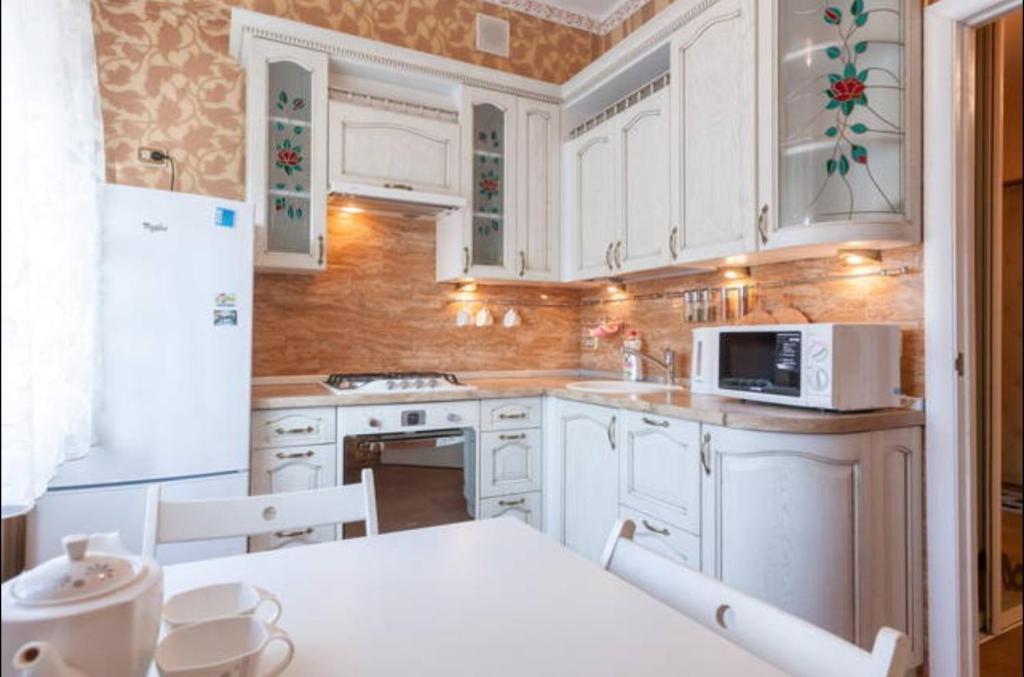 Apartments on Leninsky Prospekt 67, Калининград