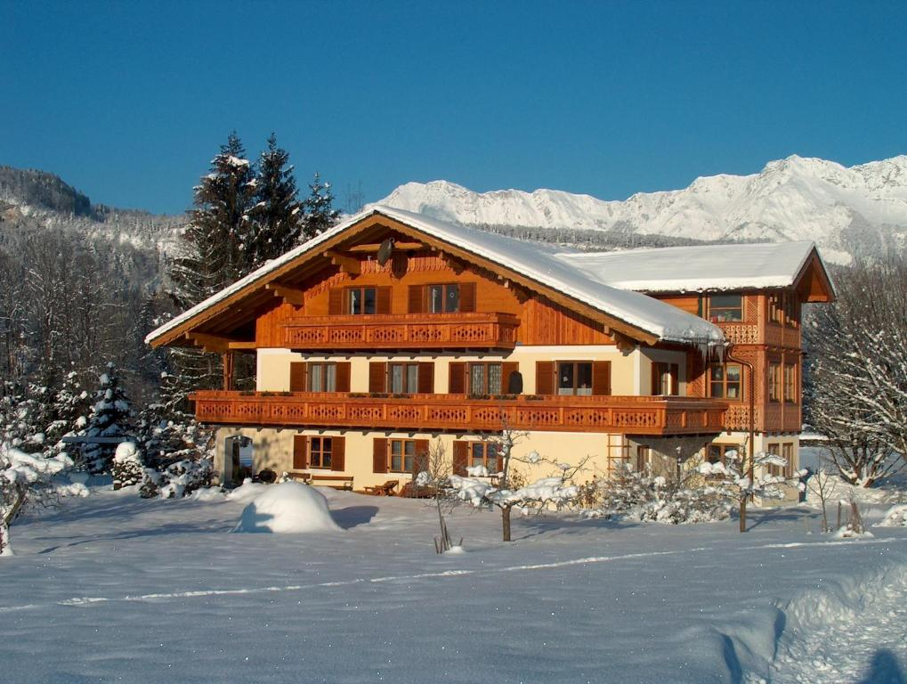 Haus Puntigam, Бад-Ишль, Австрия