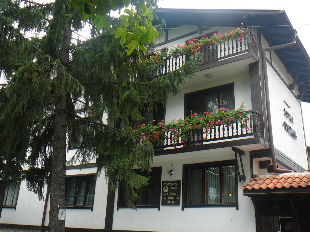 Family Hotel Tipik, Банско